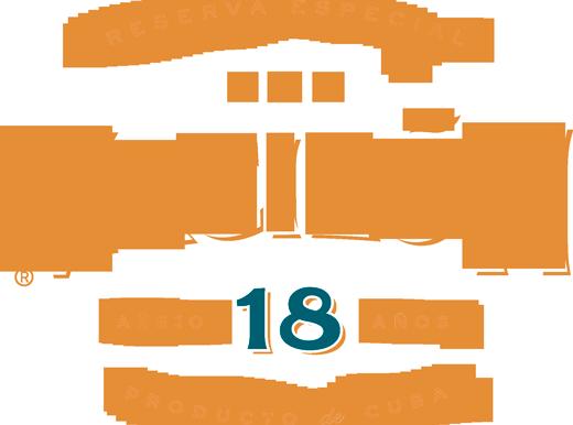 Ron Vacilon 18 Años